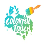 BS COLOR FUL TOUCH 180
