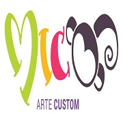 LOGO MICO Arte Custom