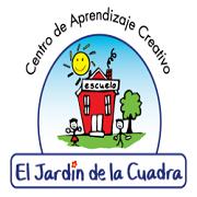 Logo El Jardin de la Cuadra 180