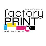 facory logo 180