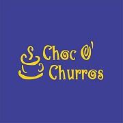 LOGO CHOC O CHURROS