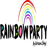 RAINBOW PARTY 180