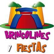 BRINCOLINES Y FIESTAS