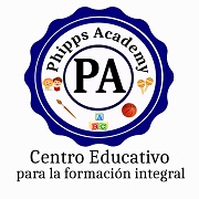 logo PHIPPS ACADEMY
