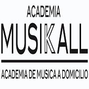 Logo MUSIKALL 2019