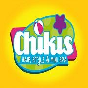 Logo Chikis-Fondo Amarillo