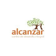 ALCANZAR LOGO 180