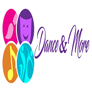 LOGO DANCE AND MORE
