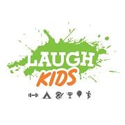 laugh kids